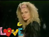 Марина Журавлёва - На сердце рана у меня (1994г.).flv
