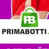 Оптовый интернет-магазин PRIMABOTTI.BY