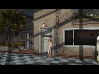 Геймплейный трейлер Syberia 3 - Побег из лечебницы
