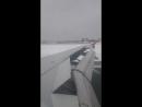 Airbus A319 @VKO
