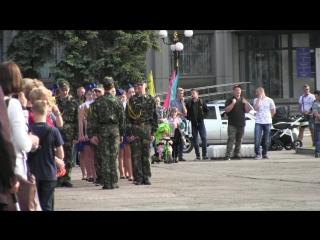 9 мая 2016г - УВК №1