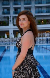 Юлия Бернацкая
