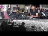 Octave One  909 Festival, Amsterdam DJ Set