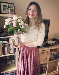 Наталия Наумова