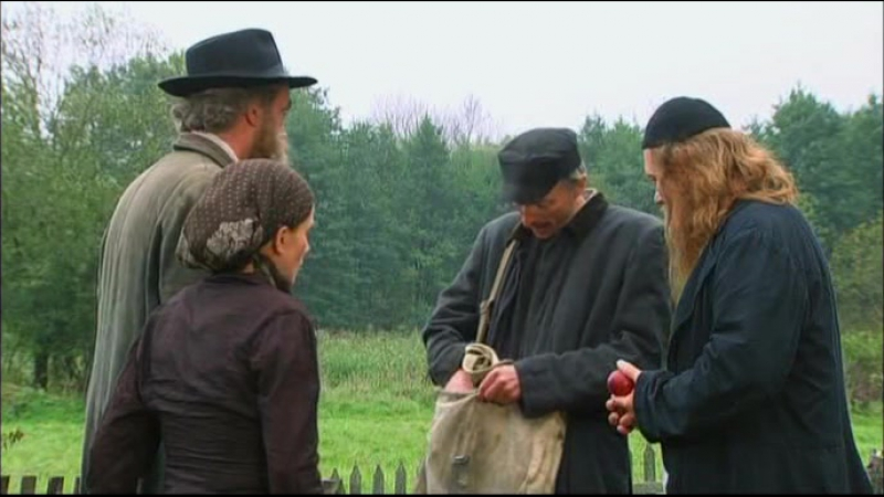 Вольф Мессинг: видевший сквозь время (2009) 2 серия