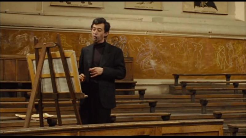 Отрывок из к/ф Генсбур. Любовь хулигана / Gainsbourg, Vie héroïque.
