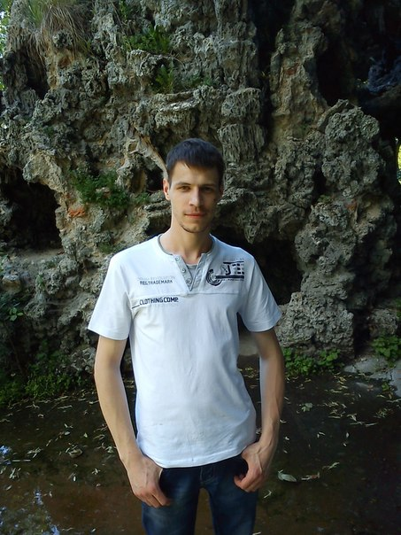 Илья Черванюк, Калининград - фото №2