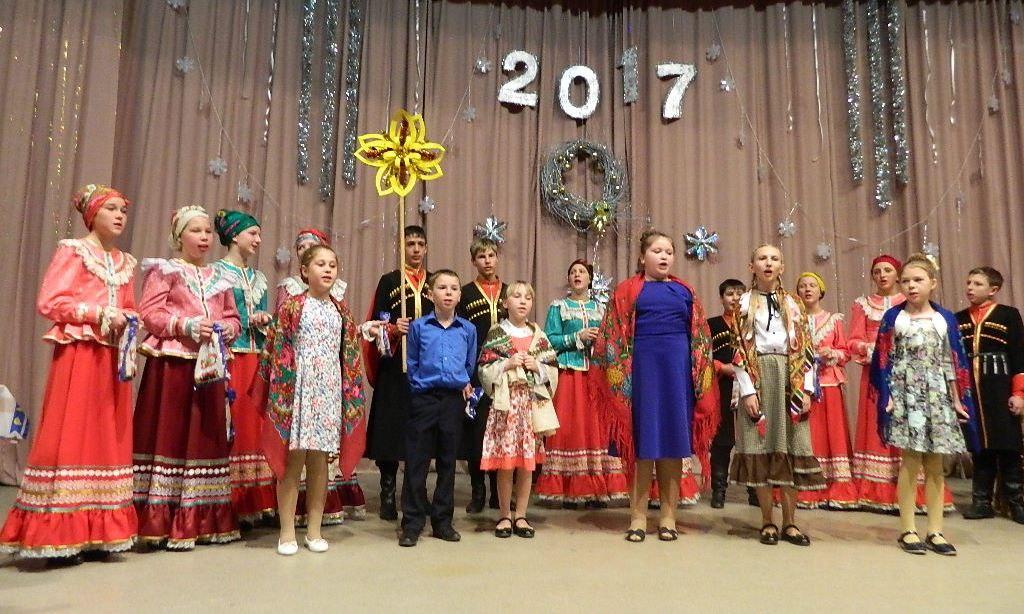 В Зеленчукской состоится выставка картин и большой праздничный концерт