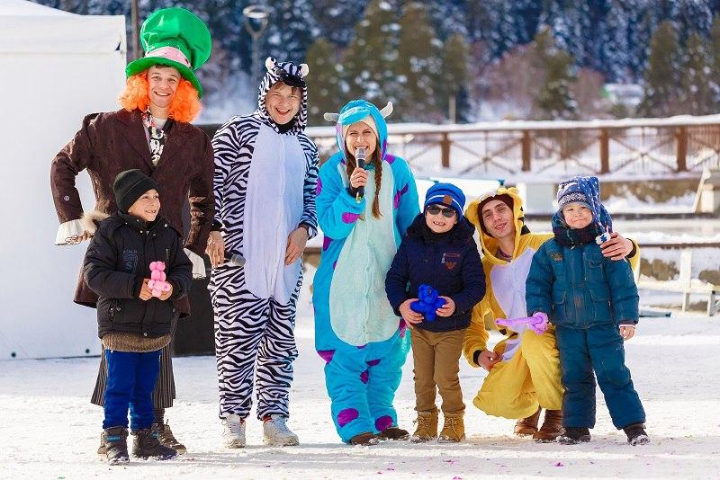 В Зеленчукском районе отметят Всемирный день снега