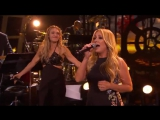 LEE ANN WOMACK &amp RACHEL PLATTEN -
