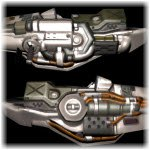 механизм оружия