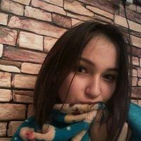 Дарья Богитова