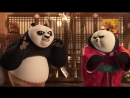 Warrior Battle Cries ¦ NEW KUNG FU PANDA