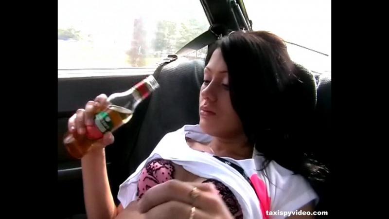 Развод пьяных девушек