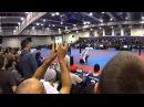 NY summer open ibjjf 2016, Miyao vs Burgess