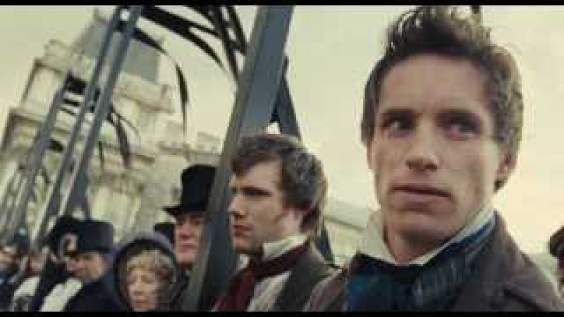 The song of the French Revolution from Les Misérables (2012)