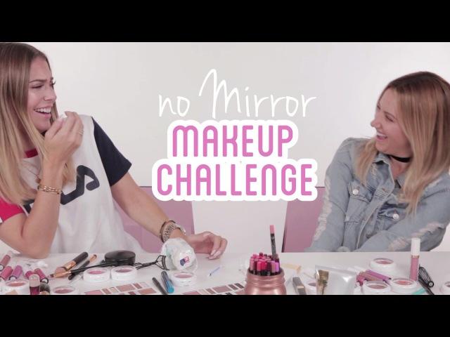 Makeup Challenge с Эшли Тисдейл и Mrs. Bella