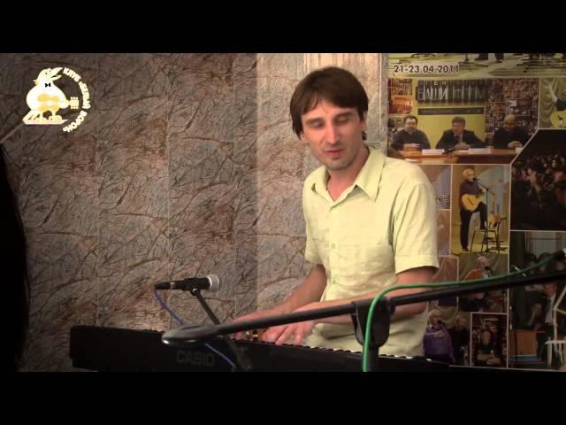 18 Роман Ланкин ~ ~ Проект Ночка Фестиваля Агидель 2015 ~ клуб Белый ворон