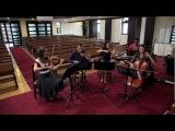Archimambo di Andrea  Vezzoli- Desiderio quintet