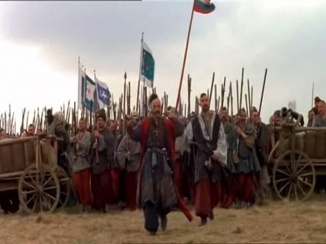 Пісня про козаків Вічна пам'ять героям
