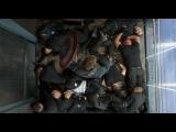 Первый мститель Другая война  Captain America The Winter Soldier (2014) (Озвученный трейлер)