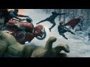Видео к фильму «Мстители Эра Альтрона»