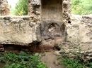 Абхазия. Лыхны. Дворец Абхазских князей