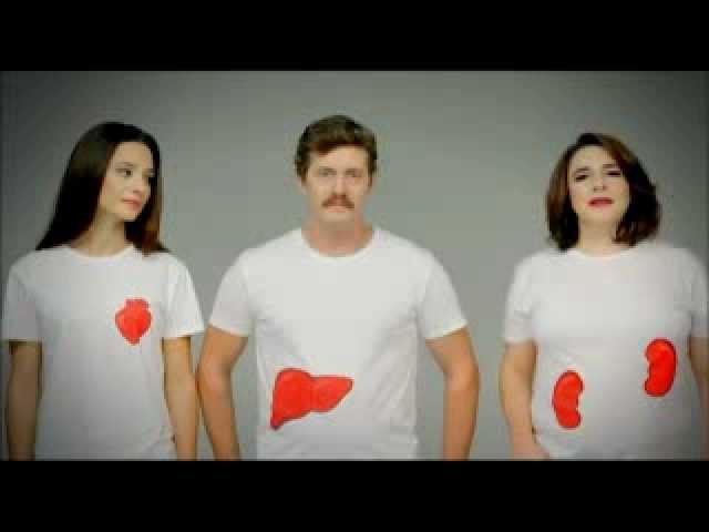 Türk Böbrek Vakfı Organ Bağışı Projesi -Turkish Kidney Foundation Organ Donation