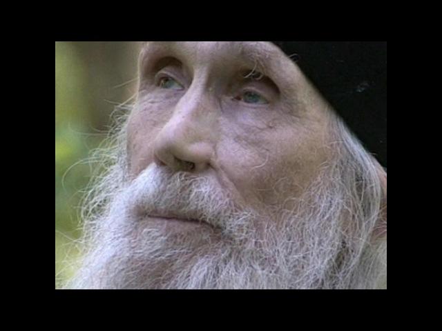Док фильм Старец Архимандрит Кирилл Павлов