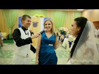Музыкант и ведущий Николай Горобец 8 908 518 23 87 (свадебный demo-ролик)