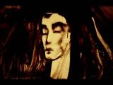 Песочный фильм памяти Виктора Цоя
