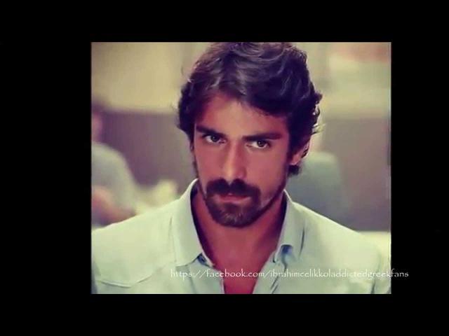 İbrahim Çelikkol........Dangerous eyes