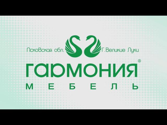 Лучший производитель кухонь в России. Гармония-Мебель.