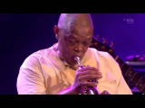 Hugh Masekela Living Jazz Legend Performs Stimela