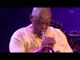 Hugh Masekela Living Jazz Legend Performs Stimela