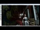 Resident Evil 3 -fan proj- orig RE3 animation test WIP