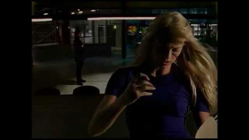 Сериал «Ее звали Никита/La Femme Nikita» (Канада, 1997) - intro