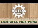 Enchufla Ping Pong