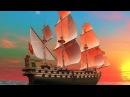 Пятнадцатилетний капитан Жюль Верн 15 летний капитан Часть 1 гл.1 Популярные аудио книги детям