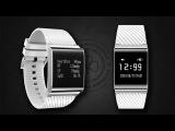 122.Защищенные смарт-часы X9 Plus BLE 4.0 Smart Wristband ( IP67)