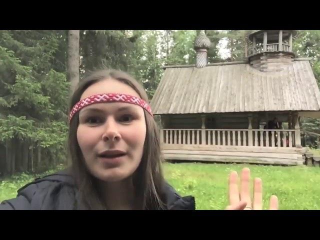 Запретить музеи Солярные свастичные символы в Архангельске Александра ДАРА