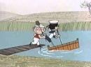 Лёлик и Болик! 11 серия Искатели сокровищ. Мультфильм