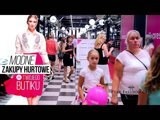 Modne zakupy w Ptak Fashion CIty Shop for Fashion