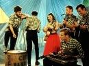 Кантри-группа из советской комедии Девушка с гитарой 1958 года