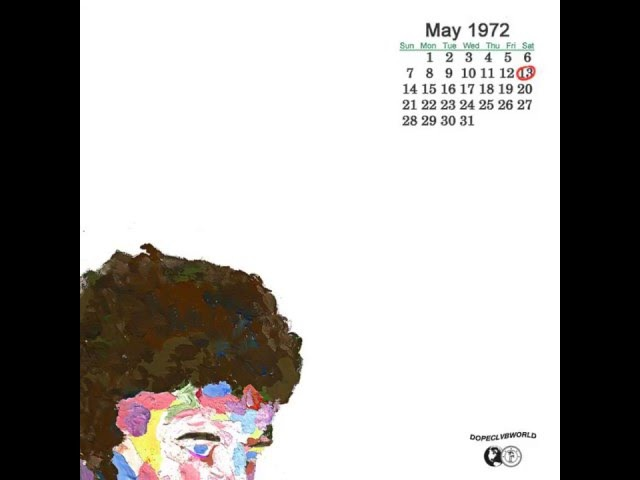 Thomas Mrvz - May 13 (Альбом 2016)
