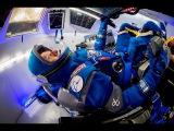 Компания Boeing представляет легкий космический скафандр следующего поколения