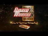 Dynasty Warriors teaser