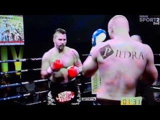 Fibich vs Vinš - Simply the Best 10
