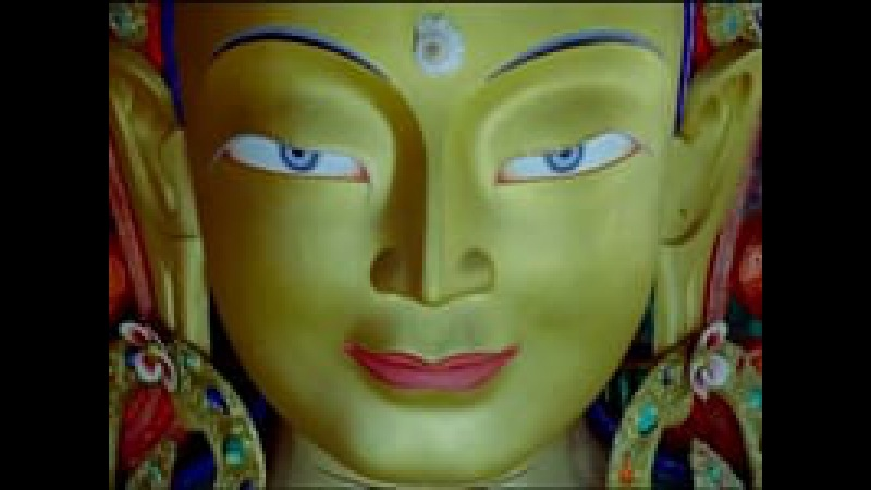 Самсара (Samsara) 2011 г.