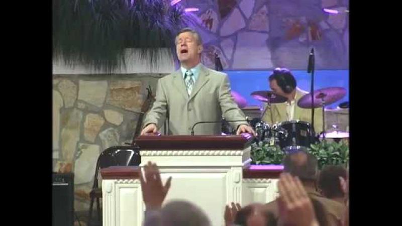 Донни Рейган 2006.03.12. Твой крест-это путь к твоему венцу-2. часть 39